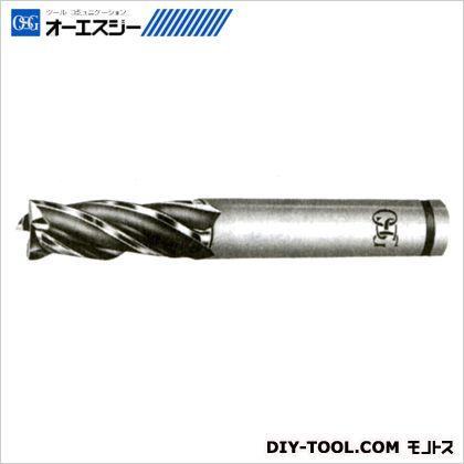 OSG エンドミル 89148  XPM-EMS 38
