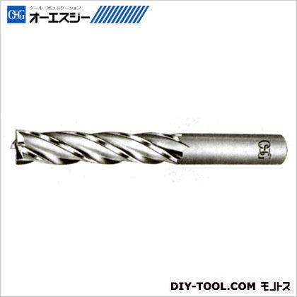OSG エンドミル 81047  CC-EML 37