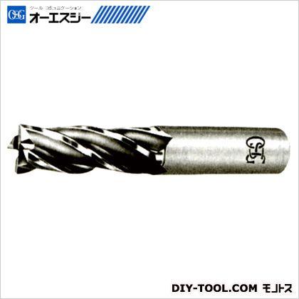 OSG エンドミル 80744  CC-EMS 34