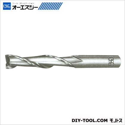 OSG エンドミル 80140  EDL 30