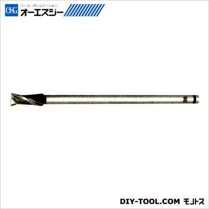 OSG エンドミル 8404038  DE-XPM-EDN 38X250