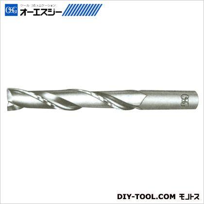OSG エンドミル 81762  EXDL 22X185X120