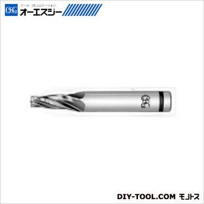 OSG エンドミル 86543  XPM-TPMS 3X2.5゚X62X18