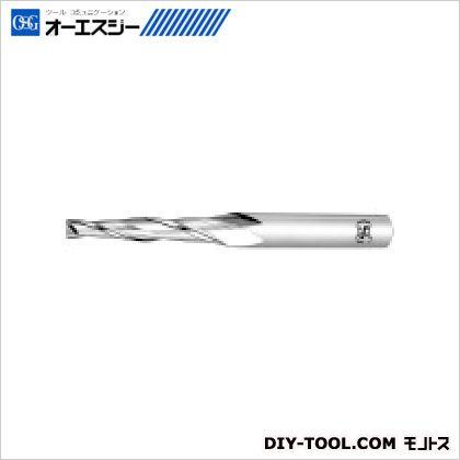 OSG エンドミル 85218  TPDR 10X10゚X147X67