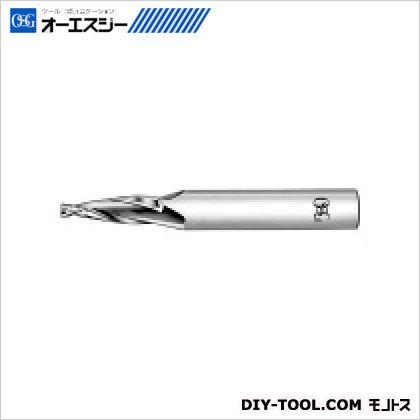 OSG エンドミル 85078  TPDS 10X5゚X90X30