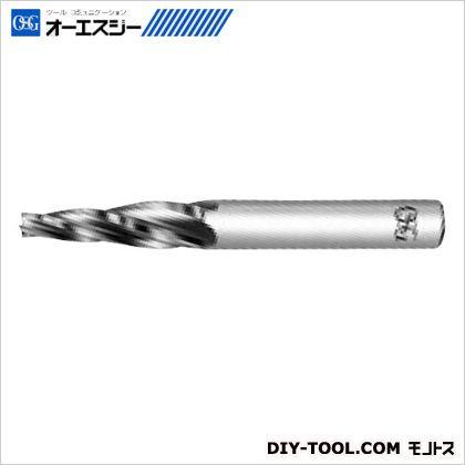 OSG エンドミル 85648  TPMR 12X2.5゚X120X60