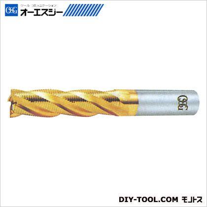 OSG エンドミル 88410  EX-TIN-RELF 10