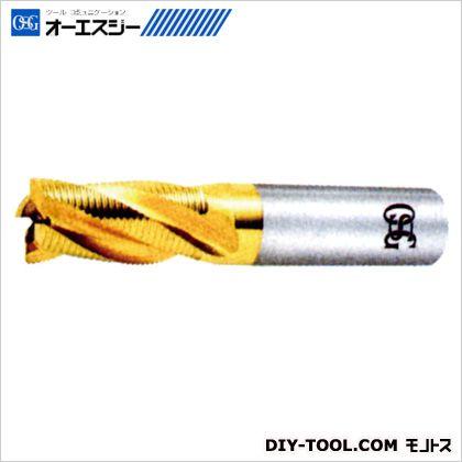 OSG エンドミル 88521  EX-TIN-RESF 21