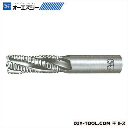 OSG エンドミル 82109 (EX-REEN 9) 金工用アクセサリー 金工 アクセサリー