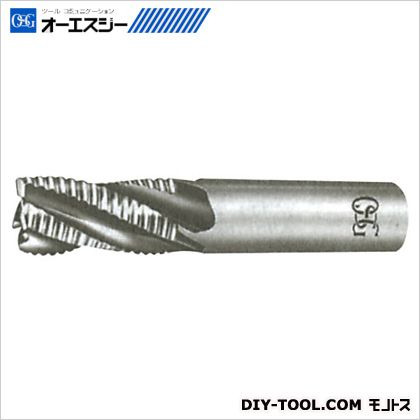 OSG エンドミル 81524  EX-REES 24