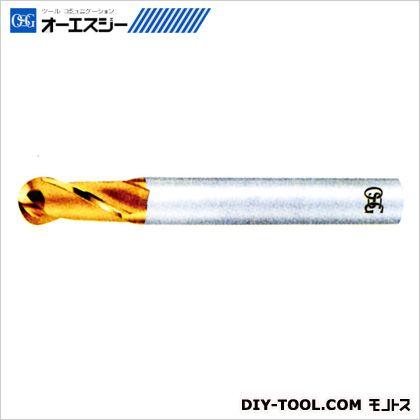 OSG エンドミル 83076  EX-TIN-EBD R8X16