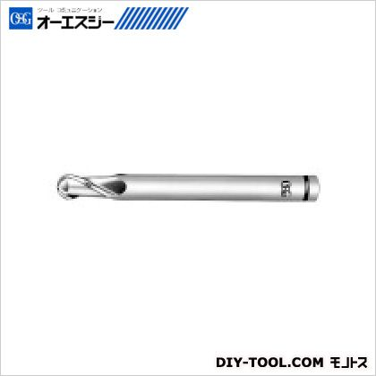 OSG エンドミル 89222  XPM-EBD R6X12