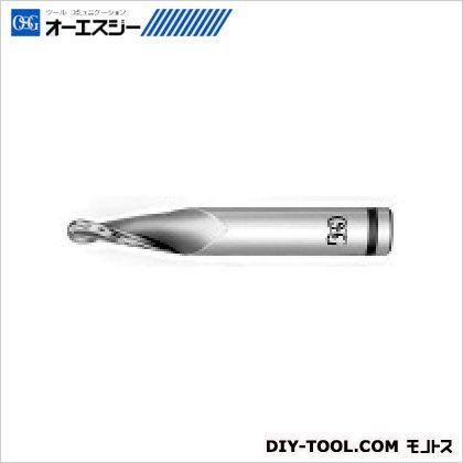 OSG エンドミル 86605  XPM-TPBDS R2.5X0.5゚X58X14