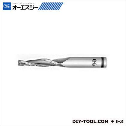 OSG エンドミル 85321  XPM-TPDR 2.5X1.5゚X66X22