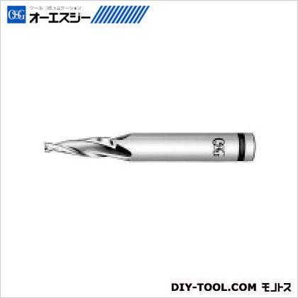 OSG エンドミル 86447  XPM-TPDS 8X2.5゚X87X30