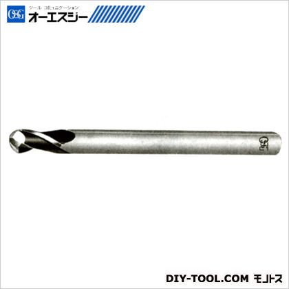 OSG エンドミル 80814  EBD R7X14
