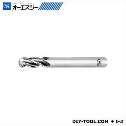 OSG エンドミル 83010  EBM R5X10