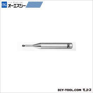 OSG エンドミル 8525656  CBN-LN-SXB R0.5X6X4
