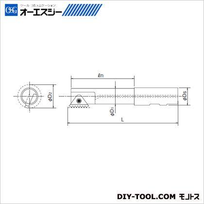 OSG ハイプロ PNTC TMLC25-3 7710343  PNTC TMLC25-3