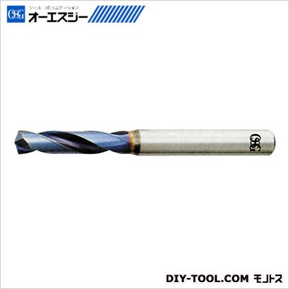 OSG WDO-3D ドリル 12.4 8631240  WDO-3D 12.4