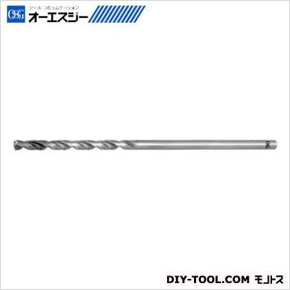 OSG WDO-10D 7 油穴付き超硬ドリル 8636700  WDO-10D 7