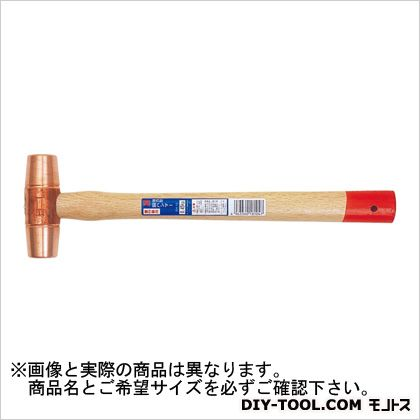OH OH強力型銅ハンマー#4 FH-40 1