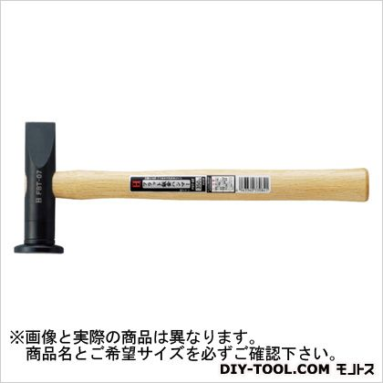 OH OHフラット板金ハンマー(縦ナラシ)#1/2 FBT-05