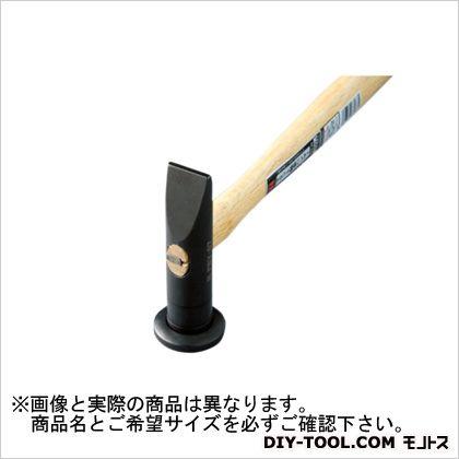 OH フラット鈑金ハンマー 横ナラシ #1-1/2 (小) (FBYS-15) 特殊ハンマー ハンマー