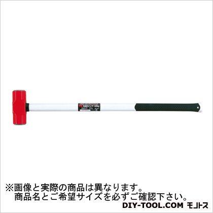 OH PXG両口ハンマー(グラスファイバー柄)4.5×700  PXW-45G-7