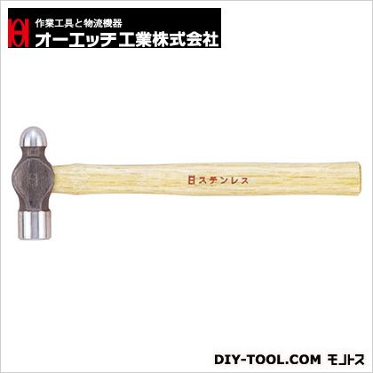 OH ステンレス片手ハンマー #2 (HK-20S) 特殊ハンマー ハンマー