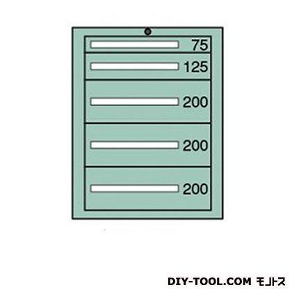ファッション 6-826:DIY SHOP スタンダードキャビネット 大阪製罐 幅×奥行×高さ:693×557×881mm FACTORY  ONLINE-DIY・工具