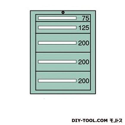 【福袋セール】 幅×奥行×高さ:793×557×881mm FACTORY ONLINE  スタンダードキャビネット 大阪製罐 7-805:DIY SHOP-DIY・工具