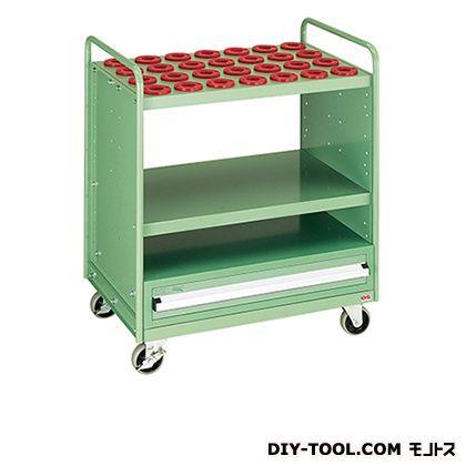 最高級  FACTORY 大阪製罐 幅×奥行×高さ:825×556×999mm ONLINE SHOP PN4028D:DIY ツーリングパネルワゴン-DIY・工具