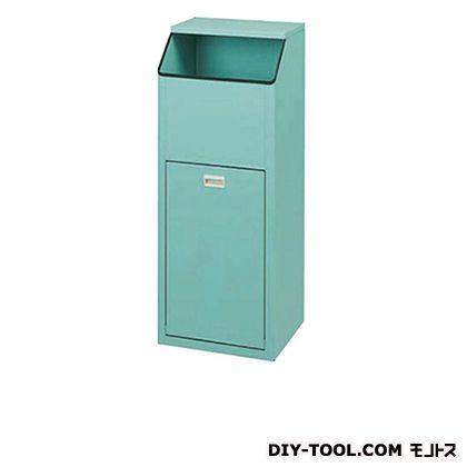 大阪製罐 ウエスボックス OSパステルブルー 幅×奥行×高さ:400×350×1020mm WB-1
