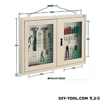 大阪製罐 ハンガーラック 幅×奥行×高さ:1086×122×750mm (HR-T2F)