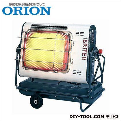 オリオン ジェットヒーターBRITE 赤外線暖房機  HR330H
