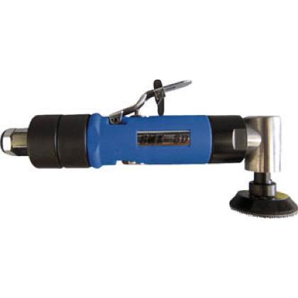 オフィスマイン サイレントアングルグラインダー(エアーアングルグラインダー)  SMX6D 1 台