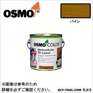 オスモ&エーデル オスモカラー ウッドステインプロテクター パイン 3L 700