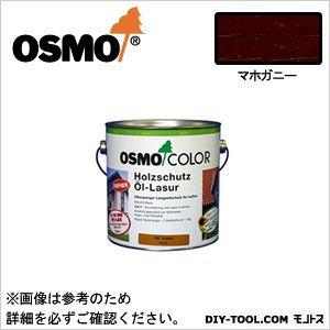 オスモ&エーデル オスモカラー ウッドステインプロテクター マホガニー 3L 703