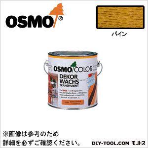 オスモ&エーデル オスモカラー ワンコートオンリー パイン 2.5L (1221)