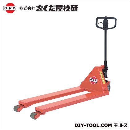 をくだ屋技研 キャッチパレットトラック オレンジ×ブラック TCP-15S-114