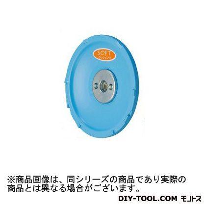 大塚刷毛製造 NEW マルテー 弾だんホイール 厚膜用 静音タイプ