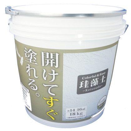 ワンウィル ケイソウくんカラフルEasy カーキ 18kg