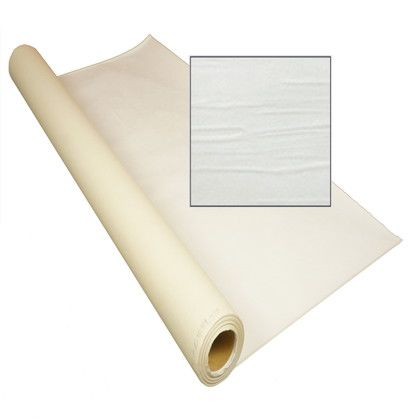 ワンウィル ケイソウくん壁紙 WV塗り壁調 ホワイト 30m巻