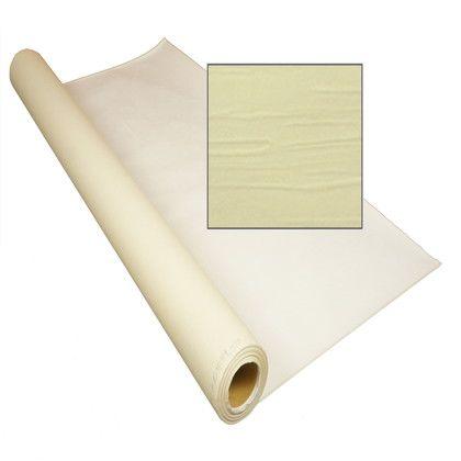 ワンウィル ケイソウくん壁紙 WV塗り壁調 クリーム 10m巻