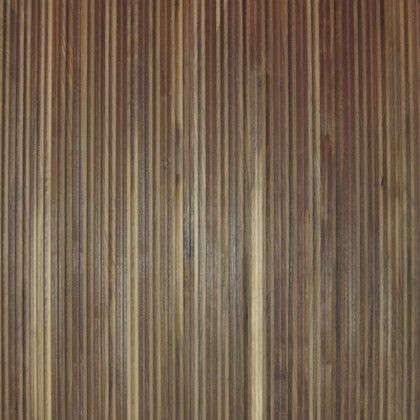 ワンウィル WOOD BRICK WALL PANEL【STRIPE】 金具あり(縦) 894mm×894mm×22mm