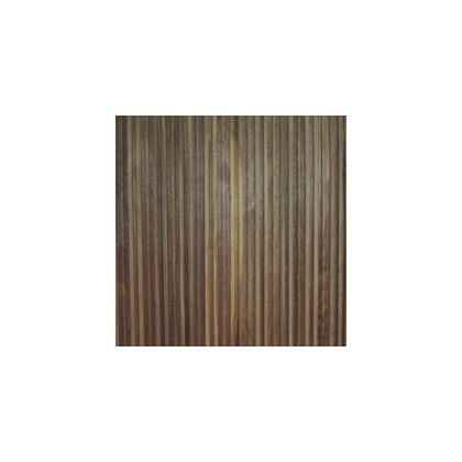 ワンウィル WOOD BRICK WALL PANEL【STRIPE】 金具あり(縦) 444mm×444mm×22mm