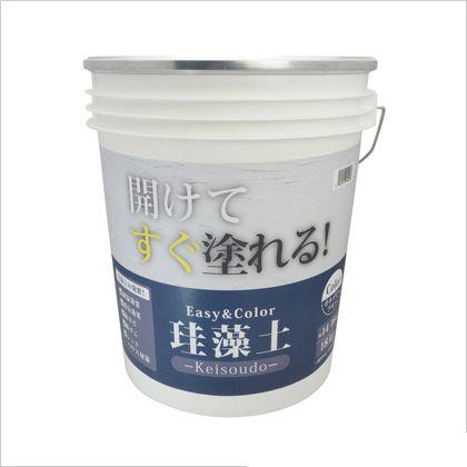 ワンウィル Easy&Color 珪藻土 グリーン 3793060019 壁材 リフォーム diy