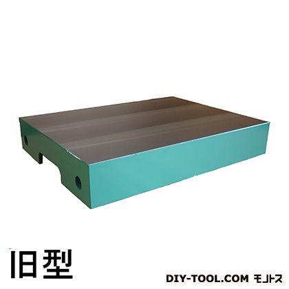 大西測定 箱型定盤 機械仕上 600×600×100(mm) OS10105132010