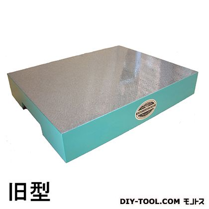 大西測定 B級仕上 450×450×75(mm) 箱型定盤 OS10105026011